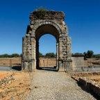 Introducción a las Vías Romanas: La Vía de la Plata