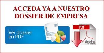 Banner Acceso Dossier de Empresa