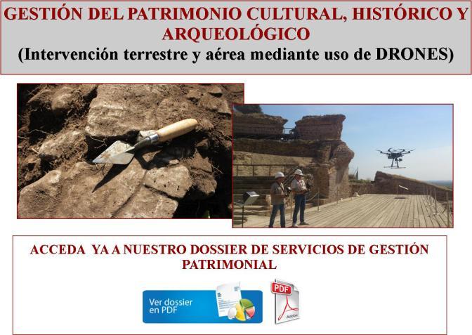 Banner Gestión del Patrimonio