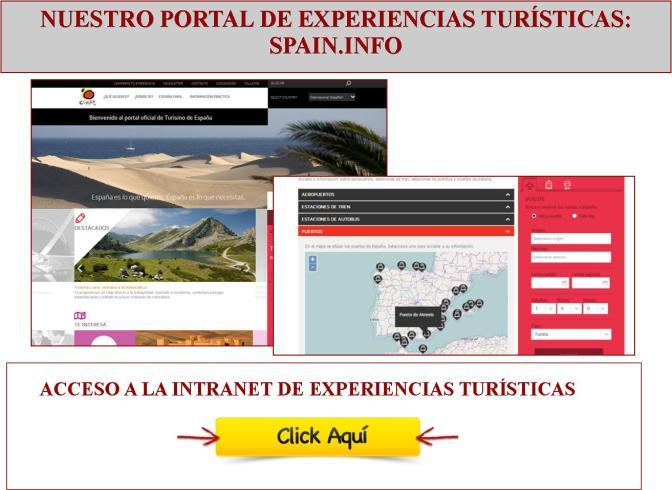 Banner Spain.info