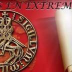 La presencia de la Orden del Temple en Extremadura