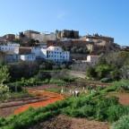 Introducción a la arqueología del Calerizo cacereño y la Ribera del Marco
