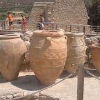 Contactos Mediterráneos durante la Edad del Bronce Peninsular