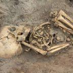 El Infanticidio en la Antigua Roma: el caso de Ashkelon