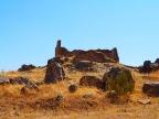 Yacimiento Arqueológico del Cuarto Roble, un yacimiento desconocido