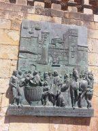 Cristóbal Colón, el Nuevo Mundo y los Primeros Bautismos de Indios en Extremadura