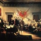 Los Estados Unidos de América: La Declaración de Independencia