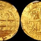 La Flota Española de 1715: Historia de un Expolio (Segunda Parte)
