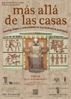 Más allá de las Casas. Familias, linajes y comunidades de la protohistoria peninsular