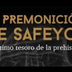 Hablemos de La premonición de Safeyce. Escenarios (Parte I)