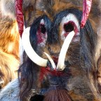 Las Carantoñas en Acehúche (Cáceres)