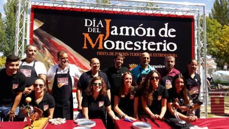 DiaDelJamonDeMonesterio2015-1