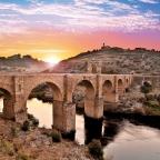 Comarcas del Valle del Alagón – Tajo – Salor- Almonte y Sierra de San Pedro – Los Baldíos