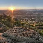 Comarcas de la Sierra de Gata, Trasierra – Tierras de Granadilla