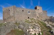 Castillod-de-Montanchez