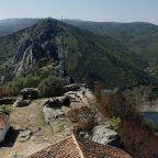 Comarcas de Campo Arañuelo y Entorno del Parque Nacional de Monfragüe
