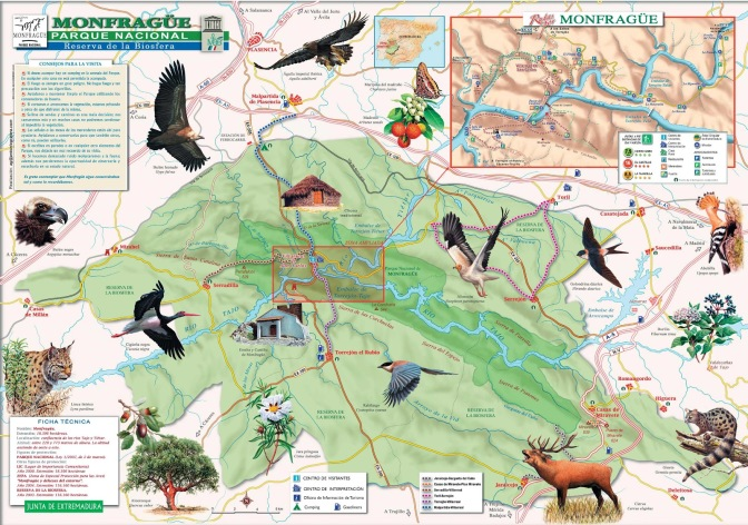 Parque_Nacional_Monfragüe