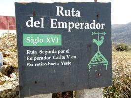 ruta del emperador 14