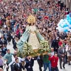La Carrerita de Villanueva de la Serena (Badajoz). Fiesta de Interés Turístico Regional