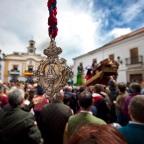 Romería de Piedraescrita en Campanario (Badajoz). Fiesta de Interés Turístico Regional