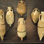 El vino en época ibérica e imperial a partir del registro arqueológico