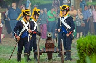La Batalla de la Albuera (1)