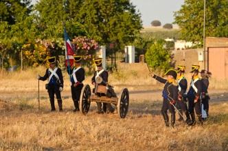 La Batalla de la Albuera (3)