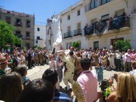 La Octava del Corpus de Peñalsordo (10)
