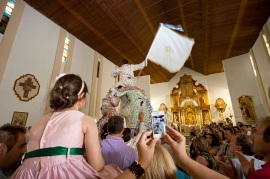 La Octava del Corpus de Peñalsordo (8)