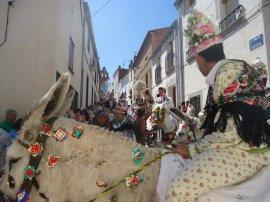 La Octava del Corpus de Peñalsordo (9)