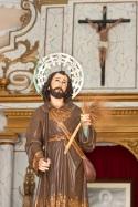 Romería de San Isidro en Fuente de Cantos (2)