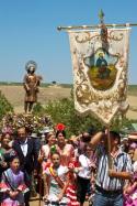 Romería de San Isidro en Fuente de Cantos (5)