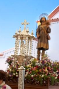 Romería de San Isidro en Fuente de Cantos (6)