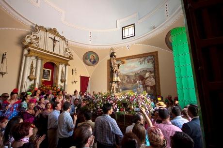 Romería de San Isidro en Fuente de Cantos (7)