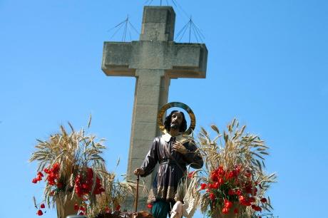 Romería de San Isidro en Valencia de Alcantara (3)