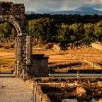 Unas Breves pinceladas de la Historia Arqueológica de Extremadura: desde la Prehistoria a Roma