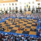 De la Luna al Fuego (Zafra). Fiesta de Interés Turístico Regional (del 21 al 30 de Junio)