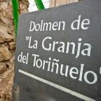 Dolmen del Toriñuelo (Jerez de los Caballeros)