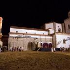 Representación del Alcalde de Zalamea (Zalamea de la Serena). Fiesta de Interés Turístico Nacional