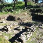 Yacimiento Arqueológico de Capote (Higuera la Real)