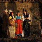 Fiesta de los Conversos (Hervás). Fiesta de Interés Turístico Regional (del 4 al 7 de Julio)