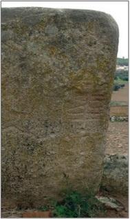 Dolmen de Magacela 2