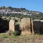 Dolmen de Magacela (Magacela)