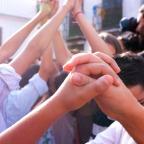 Fiesta de la Enramá (Pinofranqueado). Fiesta de Interés Turístico Regional (17 al 19 de Agosto)