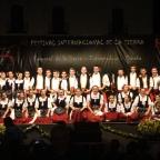 Festival internacional de la Sierra (Frenegal de la Sierra). Fiesta de Interés Turístico Nacional