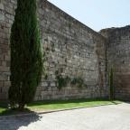 Murallas de Coria (Coria)