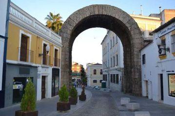 Arco de Trajano 2