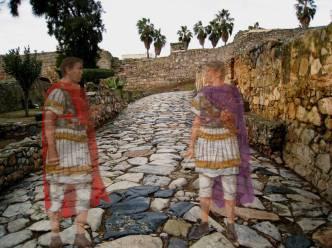 Calzada romana 2