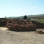 Yacimiento Arqueológico de los Castillejos (Fuente de Cantos)