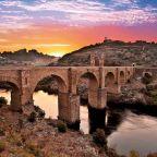 Puente de Alcántara (Alcántara)